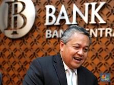 BI: US$ 4,4 M Devisa Ekspor Sudah Dikonversi ke Rupiah