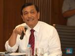 Senin, Omnibus Law 'Cilaka' & Pajak Dikirim ke DPR
