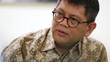 NasDem Bantah Kehadiran Riza Chalid terkait Pilpres 2019