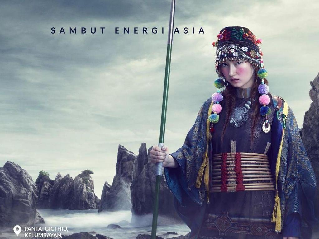 Melihat Kerennya Karya Desainer Indonesia di Iklan Asian Games 2018