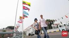 Pemprov DKI Siapkan Dua Paket Wisata Selama Asian Games