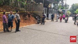 Kronologi Teror Bom Molotov di Rumah Mardani Versi Polisi