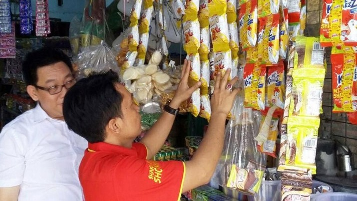 Gagal Bayar, Ini Daftar Tumpukan Utang Produsen Taro