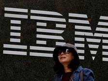 IBM Buka 7.705 Lowongan Kerja Tapi Bakal Pecat 1.000 Karyawan