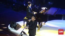 Glenn Fredly Dedikasikan Konser Untuk Gempa Palu-Donggala