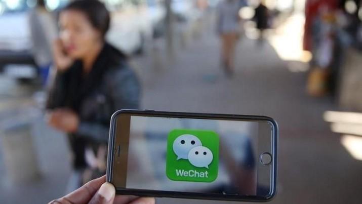 Menjamur! 1.800 Toko di Bali Bisa Bayar Pakai WeChat Pay