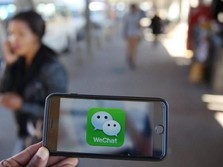 Terungkap, Modus WeChat Pay Ilegal & Mafia China di Bali