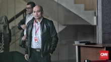 Dirut PT PJB Diam Saja Usai DIperika KPK soal Suap PLTU Riau
