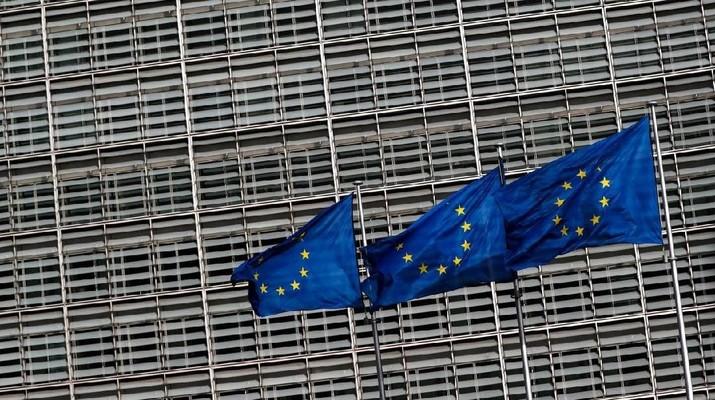 Inflasi UE Turun Dalam, Bank Sentral Jadi Galau?