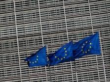 Perang Dagang, Pertumbuhan Manufaktur Uni Eropa Stagnan