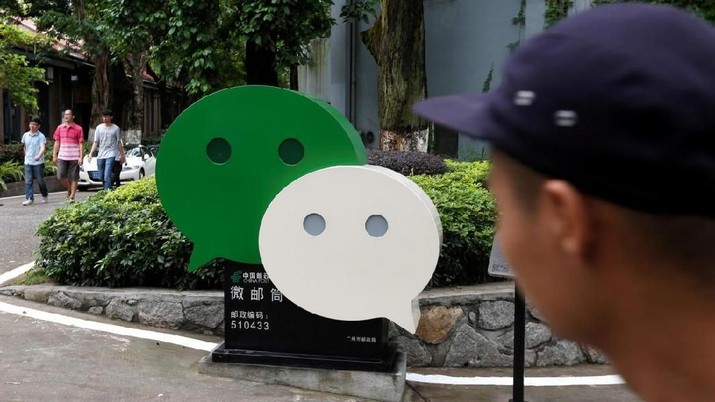 Begini dahsyatnya WeChat, super aplikasi China yang disebut-sebut bisa tumbangkan kejayaan Facebook Cs