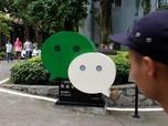 Dari Chating Hingga Pembayaran, Ini Dahsyatnya WeChat