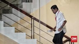 KPK Cecar Idrus Marham soal Aliran Uang Proyek PLTU Riau-I