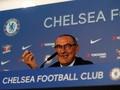Fakta Menarik Kemenangan Chelsea: Sarri Samai Rekor Mourinho