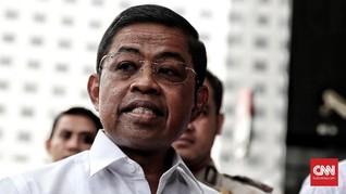 KPK Dalami Rekomendasi Idrus Marham soal Eni Saragih di DPR