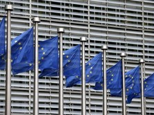 Harga Minyak Turun, Inflasi Uni Eropa Jadi Melambat