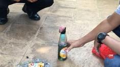 VIDEO: Dua Orang Diduga Teror Rumah Mardani Ali Sera