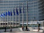 Terendah Dalam 3 Tahun, Ekonomi Zona Euro Cuma Tumbuh 1,8%