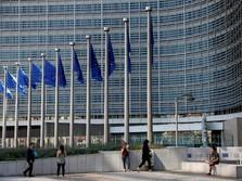 Euro Jatuh ke Level Terendahnya Sejak Juni 2017