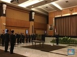 Fokus Promosi Investasi, BKPM Tunjuk Dua Pejabat Baru