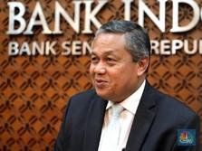 Inflasi Rendah, Namun Tantangan Masih Ada