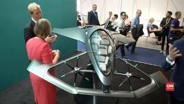 VIDEO: Aston Martin Siapkan 'Mobil Sport' di Udara