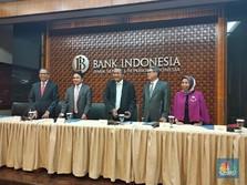 Tarik 'Hot Money' Asing, BI Kaji Aktifkan Kembali SBI