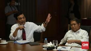 Investor China dan Perancis Investasi Rp145 T di Halmahera