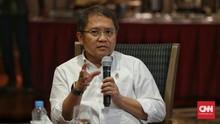 Rudiantara Dorong Indonesia Jadi Pusat Ekonomi Digital G20