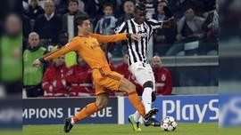 Pogba Ingin Main Bareng Ronaldo, Pemain Juventus Mulai Merayu