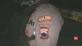 VIDEO: Polisi Amankan Terduga Teroris di Sragen