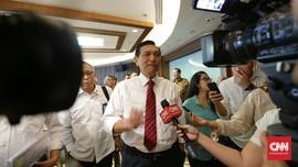 Makna Acungan Jari Telunjuk Bos IMF di Pertemuan Bali
