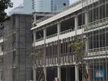 Biang Kerok Investasi Jeblok: Pembangunan Real Estate