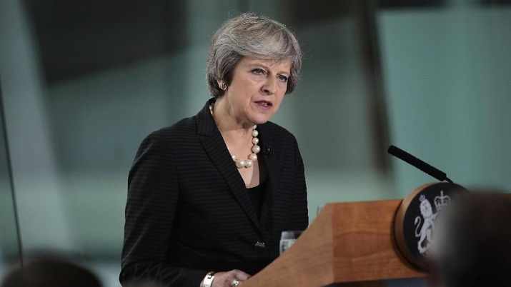 Brexit, Theresa May, dan 18 Surat Pengunduran Diri Menteri Cs