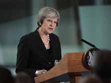 Akan Dilengserkan, PM Inggris Siap Lawan Balik Penentangnya