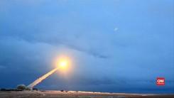 VIDEO: Seusai KTT Trump, Rusia Pamer Senjata Super Terbaru