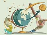 RI Resmi Punya Bursa Uang Digital Legal!