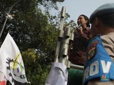 Pergi ke Amerika, Menteri Rini dan Bos Pertamina Diserang DPR