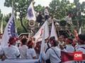 Ribuan Karyawan Demo, Pertamina Klaim Operasional Normal