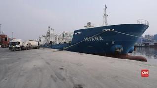VIDEO: Kapal Listrik Ramah Lingkungan Pertama di Indonesia