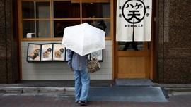 Sempat Pelopori Uang Elektronik, Kini Jepang Jauh Tertinggal