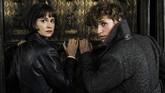 Eddie Redmayne Pastikan 'Fantastic Beasts 2' Lebih 'Gelap'