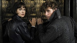 Ulasan Film: 'Fantastic Beasts: The Crimes of Grindelwald'
