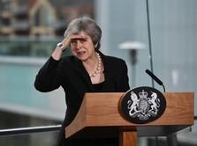 PM Inggris Bawa Persetujuan Kesepakatan Brexit ke Kabinet