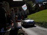 Mundur 50 Tahun, Mari Bernostalgia dengan Mobil Klasik
