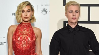 Justin Bieber Buat Kabar Hoaks soal Kehamilan Hailey