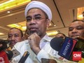Romi Kena OTT, Ngabalin Sebut Jokowi Tak Pernah Lindungi