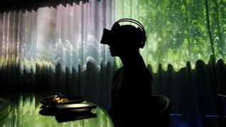 China Gunakan Virtual Reality Atasi Kecanduan Obat Terlarang