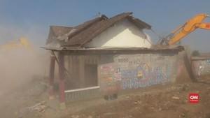 VIDEO: Angkasa Pura Eksekusi Lahan Bandara Kulonprogo