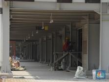 Tahun Depan, Dana Infrastruktur Jokowi Naik 2% Jadi Rp 420 T